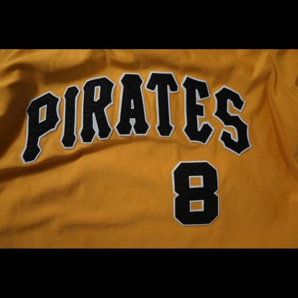 size 40 4e0cc 36872 Pittsburgh Pirates Jersey